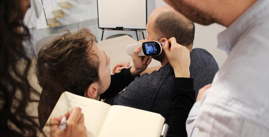 Implementation - prototype user testing
